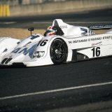 Jenny Holzer, BMW V12 LMR (1999.)