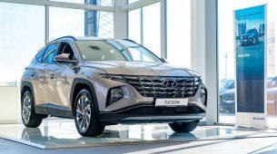 Novi Hyundai Tucson u Hrvatskoj već od 175, a hibrid od 230 tisuća kuna