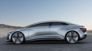 Volkswagenov tajanstveni projekt Trinity za novu generaciju e-vozila