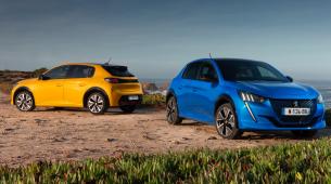 Financijske pogodnosti za kupce Peugeota 208 i e-208 traju do kraja ožujka 2021.