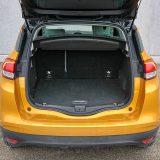 Ovaj automobil nudi i 506 / 1554 dm3 obujma prtljažnika što je doista dovoljno čak i za obitelji s više od jednog djeteta