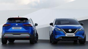 Dizajnerski modernija, te tehnički naprednija treća generacija Nissan Qashqaija