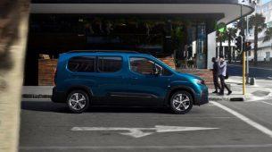 "Peugeot e-Rifter, laki gospodarski ""strujić"" sa 7 sjedala"