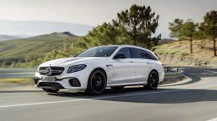 Mercedes-AMG predstavio karavanski E63 i E63 S