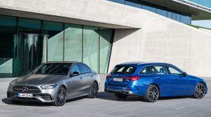 Po uzoru na S-klasu, novo ruho za najtraženiji Mercedesov model – C-klasu