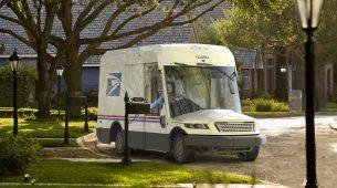 Novi američki poštanski kombi ružniji je od Multiple