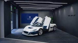 Porsche će povećati vlasnički udio u Rimac Automobilima