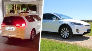 Autonomni Waymo ili Tesla – kojim je brže otići do dućana?