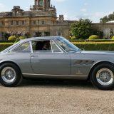 3. Ferrari 330 GTC Speciale
