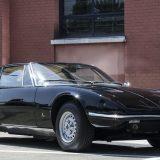 10. Maserati Indy