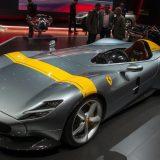 1. Ferrari Monza SP1