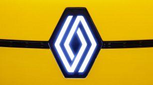 I Renault novim logotipom otvara novo poglavlje