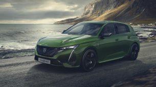 Peugeot predstavio novi 308: duži, niži i s plug-in hibridnim pogonom