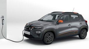 Električna Dacia Spring po izvrsnoj cijeni od 133.333 kn