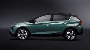 Prvi dojmovi o Bayonu, najmanjem Hyundaijevom SUV-u