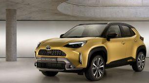 Toyota uskoro otvara online rezervacije za Yaris Cross