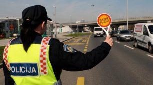 Vlada predlaže strože propise za alkohol i brzinu u prometu