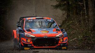 Objavljena je lista prijava, evo tko sve stiže na WRC Croatia Rally