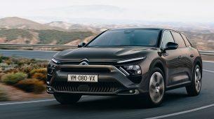 Citroën vraća u igru model C5, sada s dodatkom X u imenu