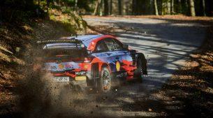 Danas počinje WRC Croatia Rally 2021, evo gdje, kada i zašto ga gledati