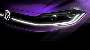 Stiže novi Volkswagen Polo – digitalan i umrežen