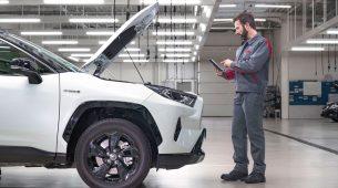 Novo na hrvatskom tržištu – Toyota nudi do 10 godina jamstva na sva vozila