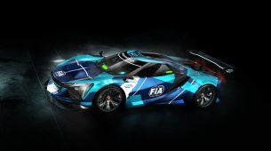 FIA pokreće novu trkaću klasu električnih bolida