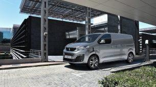Peugeot e-Expert u Hrvatskoj od 276.400 kn bez PDV-a
