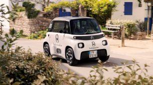 Citroën ima najmanji dostavni automobil ikada