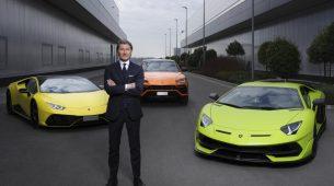 Ni Lamborghini ne može odoljeti elektrifikaciji, ali bez žurbe