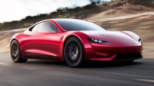 Druga generacija Tesla Roadstera ponovno odgođena