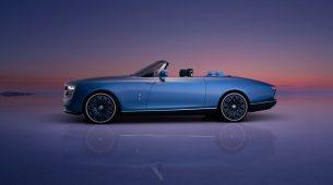 Najskuplji novi automobil ikada: Rolls Royce Boat Tail