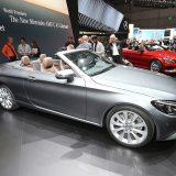 Mercedes-Benz C klasa Kabriolet