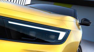 Opel prikazao prve slike buduće, potpuno električne Astre
