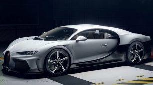 Bugatti Chiron Super Sport – produžena verzija luksuznog sportaša