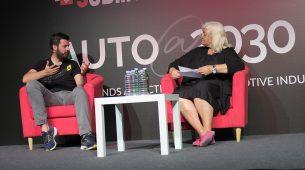 Na Auto@2030 Adria konvenciji Mate Rimac najavio velike vijesti