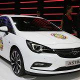 Opel Astra - Europski (i Hrvatski) automobil godine