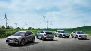 Posljednji novi model Audija na fosilna goriva bit će predstavljen do 2026. godine