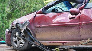 Svaki treći automobil u Hrvatskoj bio je barem jednom oštećen u nekoj nezgodi