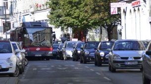 Beč uvodi naplatu parkiranja na području cijelog grada
