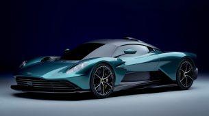 "Aston Martin Valhalla – senzacionalni hibrid ""za široke mase"""