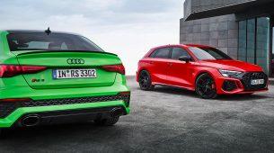 Audi RS 3 prkosi sveopćoj elektrifikaciji brojnih modela