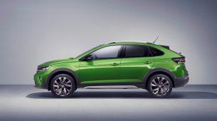 Prvi Volkswagenov SUV coupé, Taigo, stiže krajem godine