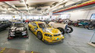 Virtualni obilazak bogatog Opelovog muzeja