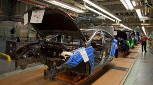 Kako kriza u opskrbi čipovima utječe na autoindustriju?