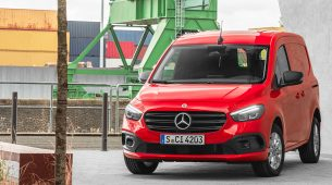 Mercedes-Benz Citan i dalje u suradnji s francuskim Renaultom