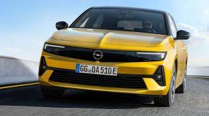 Nova Opel Astra uz benzin i dizel dolazi i kao plug-in hibrid