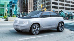 Volkswagen ID. LIFE – koncept svestranog kompaktnog eSUV-a