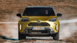 Yaris Cross je SUV izdanje Toyote Yaris, a koji kreće od 139.900 kn