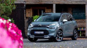 Citroën je u prodaju pustio dorađeni C3 Aircross koji starta na 131.900 kn